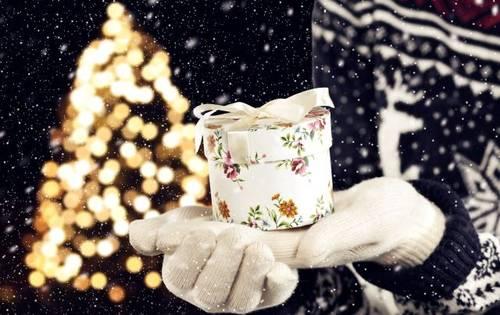 Lisas Erster Weihnachtsbaum.Reinsfeld Archiv Aktuell 2016